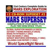 Mars Exploration Superset Two