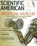 Scientific American Magazine